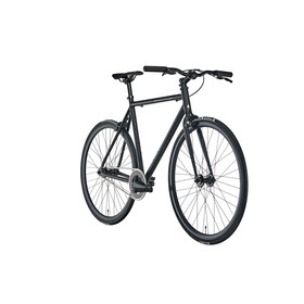 FIXIE Inc. Blackheath Citycykel svart